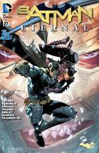 Batman Eternal Vol 1-27 Cover-1