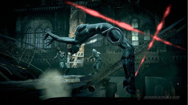 File:Batmanarkhamcity 215 catwoman lazers.jpg