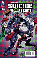 New Suicide Squad Vol 1-3 Cover-2