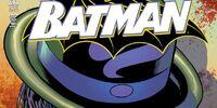 Batman Issue 698