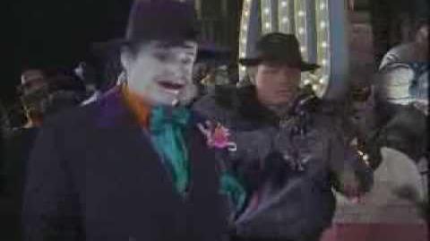 Bob Gun Batman 1989