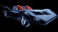 Batmobile 012008