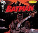 Batman Issue 705