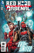 Red Hood Arsenal Vol 1-6 Cover-1