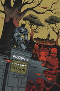 Arkham Manor Vol 1-1 Cover-1 Teaser