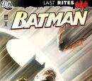 Batman Issue 684