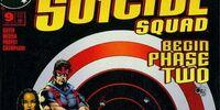 Suicide Squad (Volume 2) Issue 9
