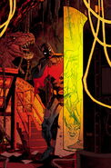 Batman Beyond Vol 6-4 Cover-1 Teaser