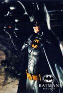 Batman Returns - The Batman (with logo)