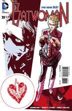 Batwoman Vol 1-39 Cover-1