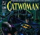 Catwoman (Volume 2) Issue 26