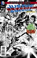 Justice League of America Vol 3-10 Cover-3