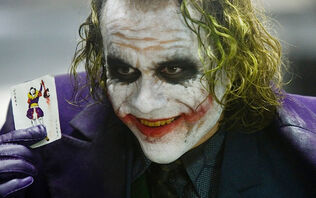MyCard The Joker