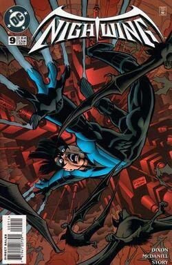 Nightwing9v