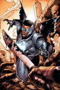 Batwing Vol 1-6 Cover-1 Teaser