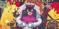 Catwoman (Volume 2) Issue 18