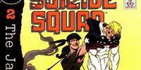 Suicide Squad Issue 27