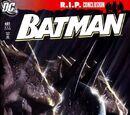 Batman Issue 681