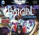 Batgirl (Volume 4) Issue 11