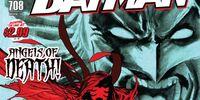 Batman Issue 708
