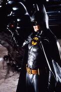 Batman Returns - The Batman
