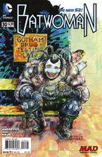 Batwoman Vol 1-30 Cover-2