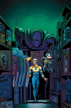 Bat-Mite Vol 1-4 Cover-1 Teaser