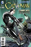 Catwoman Vol 4-10 Cover-1