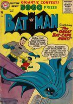 Batman101