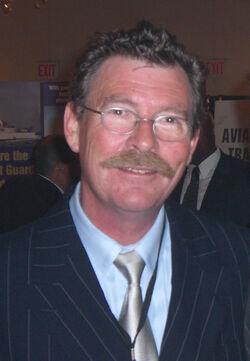 Peter MacGregor Scott