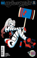 Harley Quinn Vol 2-30 Cover-1