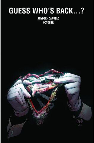 File:The Return of The Joker Batman (Volume 2).jpg