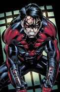 Nightwing Vol 3-26 Cover-1 Teaser