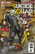 Suicide Squad Vol 4-3 Cover-1