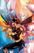 Batgirl Vol 4-10 Cover-3 Teaser