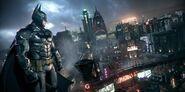 Gotham-AK