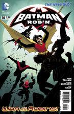Batman and Robin Vol 2-10 Cover-1