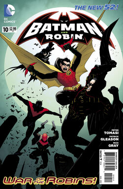 Batman and Robin Vol 2-10 Cover-1