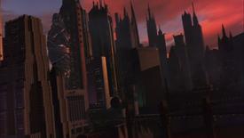 Forever Gotham