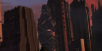 Gotham City (Schumacher Films)