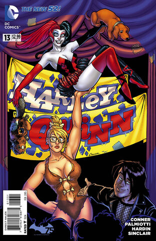 File:Harley Quinn Vol 2-13 Cover-2.jpg