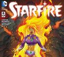 Starfire (Volume 2) Issue 6