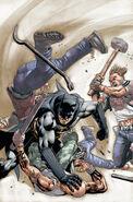 Batman The Dark Knight-5 Cover-2 Teaser