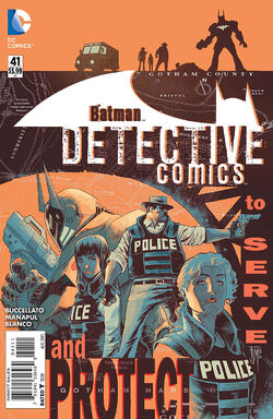 Detective Comics Vol 2-41 Cover-1