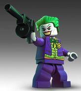 Joker LB2DCS