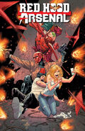 Red Hood Arsenal Vol 1-13 Cover-3 Teaser
