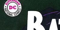 Batman Issue 204