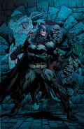 Batman The Dark Knight Vol 2-8 Cover-1 Teaser