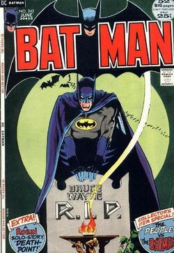 Batman242