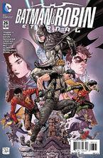 Batman and Robin Eternal Vol 1-26 Cover-1